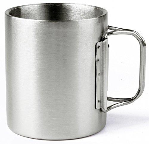 Medium Matte Black Bubba Unisex/'s Hero 12 Thermal Mug