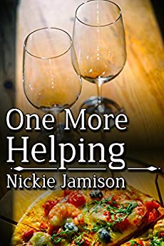 One More Helping by [Jamison, Nickie]