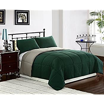 Amazon Com Chezmoi Collection 3 Piece Green Light Green