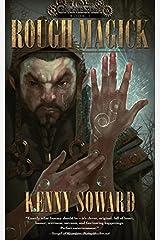 Rough Magick (GnomeSaga) (Volume 1) Paperback