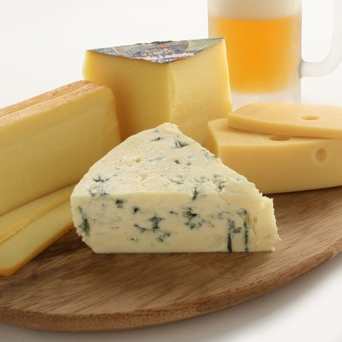 Igourmet Oktoberfest Cheese Assortment, 2-Pound