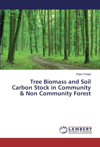 Tree Biomass and Soil Carbon Stock in Community & Non Community Forest