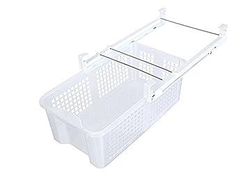Kühlschrank Halterung : Kühlschrank organizer aufbewahrungsbox herausziehbare