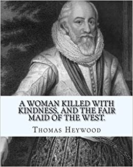 Thomas Heywood pierce baker