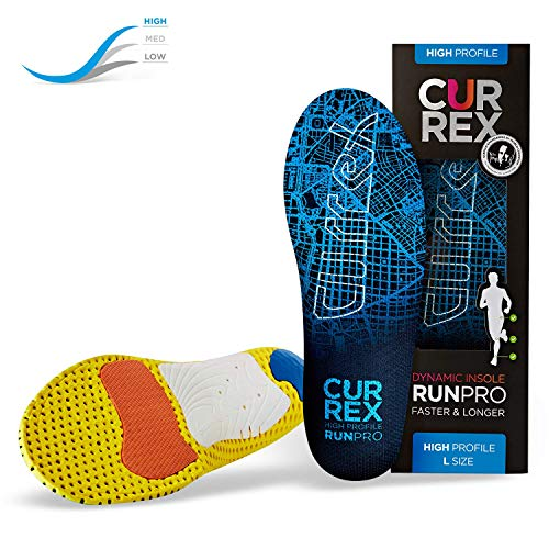 currex RunPro Running - Walking - Comfort Shoes