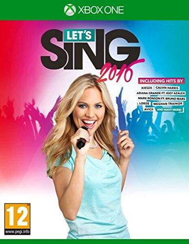 Let's Sing 2016 (XONE)