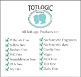 TotLogic Kids & Baby Safe Conditioner - 8