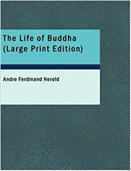 Book The Life of Buddha