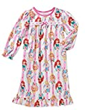 Disney Princess Little Girls Granny Gown Nightgown