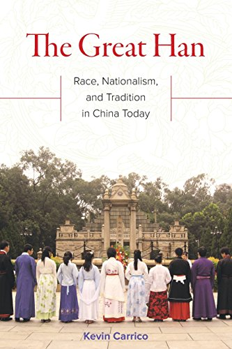 [The Great Han: Race, Nationalism, and Tradition in China Today] (China Cultural Costume)