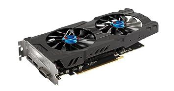 MuSheng(TM) tarjetas gráficas - Yeston GeForce GTX 1050ti GPU 4 ...