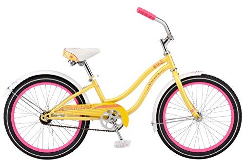 Schwinn Girls Maddy Cruiser Bicycle, 20