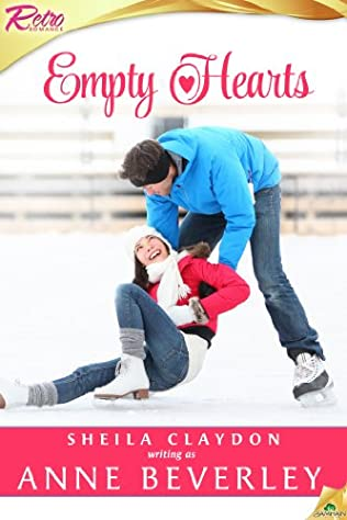 book cover of Empty Hearts