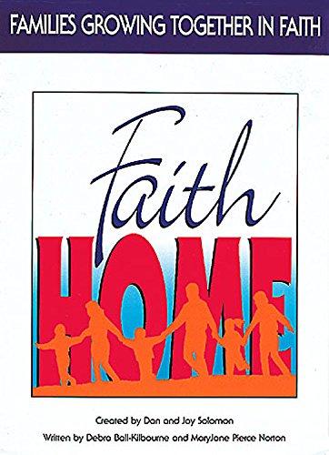 FaithHome Leader Kit