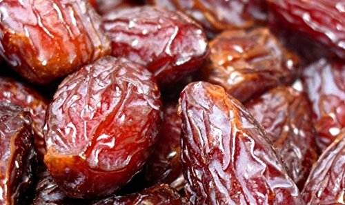 Dates - Medjool - 11 LBS by Dylmine Health