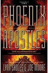 The Phoenix Apostles (A Seneca Hunt Mystery) Paperback