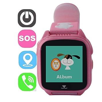 zeer Keer Smart Watch para niños Kids Smartwatch con Cámara ...