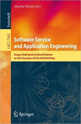 Science Essay Questions Software Service And Application Engineering Essays Dedicated To Bernd  Krmer On The Occasion Of His Th Birthday Lecture Notes In Computer  Science  An Essay On Science also Expository Essay Thesis Statement Examples Software Service And Application Engineering Essays Dedicated To  Essay Paper Checker
