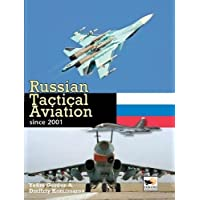 Russian Tactical Aviation: Since 2001