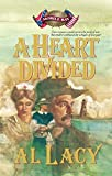 A Heart Divided: Battle of Mobile Bay (Battles of Destiny #2)