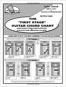 Hullabaloo Amazon UK Bass Guitar Chord Chart