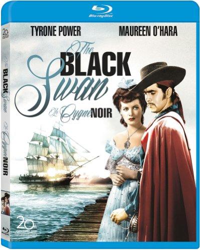 Black Swan, The Blu-ray Black Swan