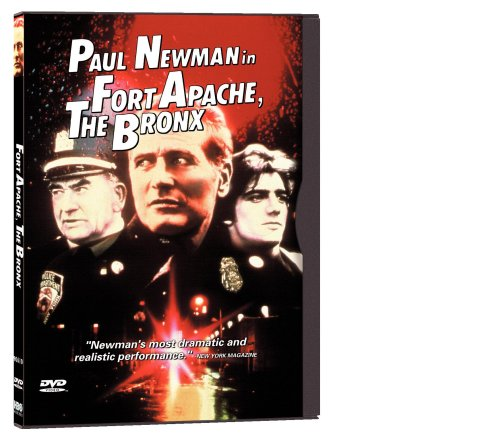 Fort Apache, the Bronx - Spanish Al Fort