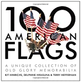 100 American Flags, Kit Hinrichs, 1580089208