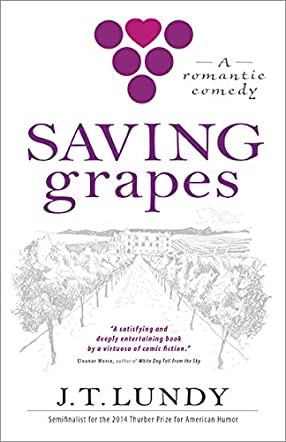Saving Grapes