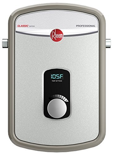 Rheem Rtex 13 240V Heating Chamber Residential Tankless Water Heater