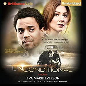 Unconditional Audiobook