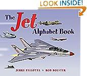 #3: The Jet Alphabet Book