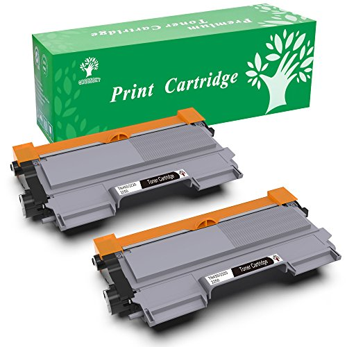 GREENSKY 2 Packs Compatible Toner Cartridges Replacement for Brother TN450  TN-450 TN420 TN-420 High Yield, Use for Brother HL-2270DW HL-2280DW HL-2230