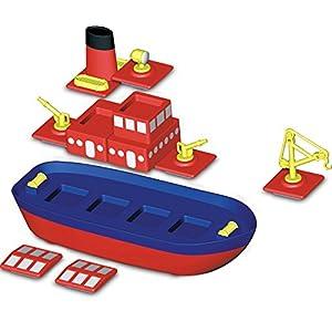 Fishing Boat Companies