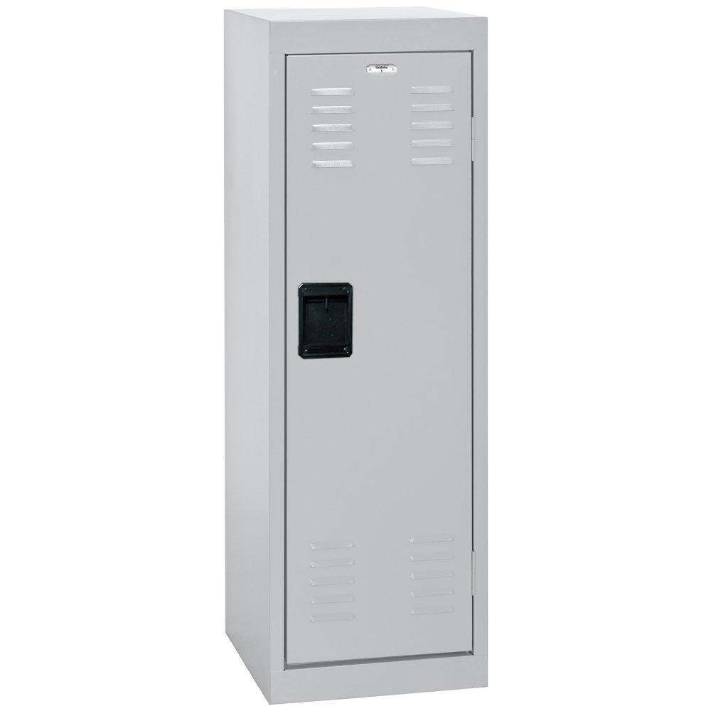 Sandusky Lee Kids Locker,LF1B151548-05 Single Tier Welded Steel Locker, 48''
