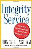Integrity Service, Ron Willingham, 0743270274