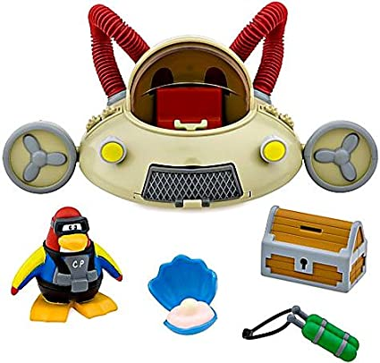 Clubpenguin Toys For Sale