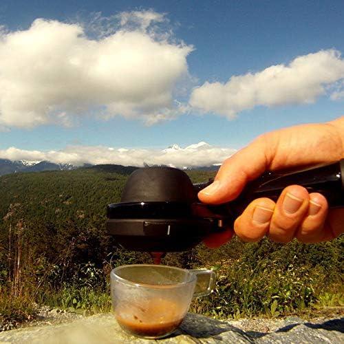 Handpresso Pump negra - Handpresso: Amazon.es: Hogar