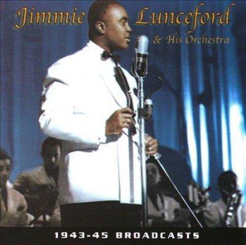 1943-1945 Broadcasts