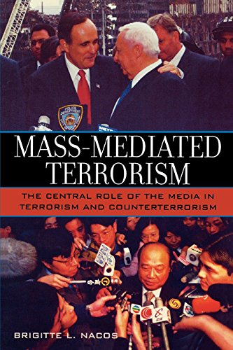 terrorism and the mass media The mass media promotes terrorism by stressing fear and an uncertain future major changes in us foreign and domestic policy essentially went unreported and unchallenged by the dominant news organizations notwithstanding the long relationship in the united states between fear and crime, the role of .