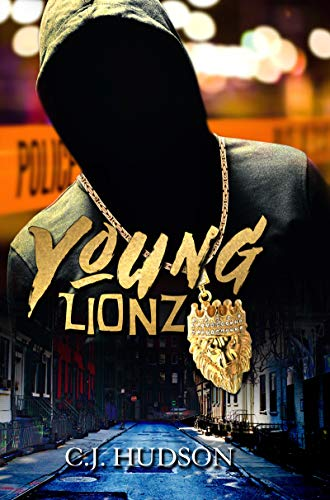Book Cover: Young Lionz
