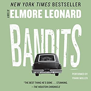 Bandits Audiobook