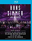 51Nx9gf%2BscL. SL160  - Hans Zimmer - Live in Prague (Live Album Review)