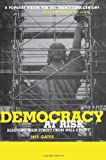Democracy at Risk, Jeff Gates, 0738204838