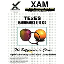 TExES Mathematics 8-12 135