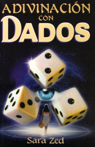 Adivinacion con Dados (Spanish Edition) [Tomo] (Tapa Blanda)