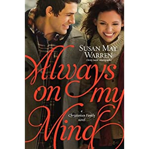 Always on My Mind (Christiansen Family Book 4)