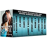 First Comes Love: 9 Full-length Novels