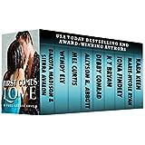 First Comes Love: 9 Full-length Novels