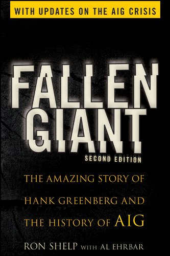 Fallen Giant: The Amazing Story of Hank Greenberg and the ...